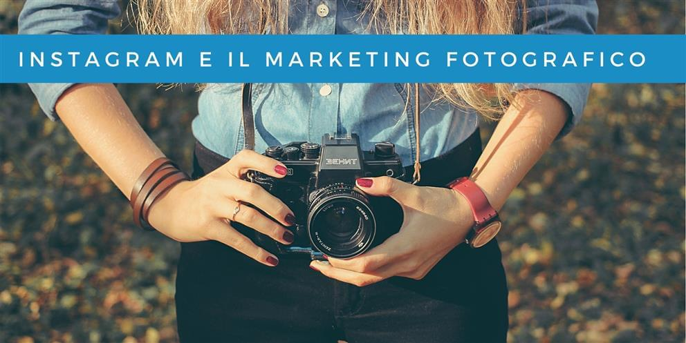 Instagram Marketing Per Immagini